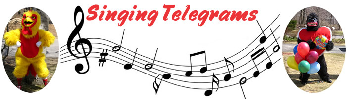 Singing Telegrams