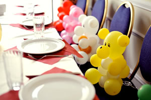 Balloon Decorations