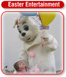 Easter Entertainment