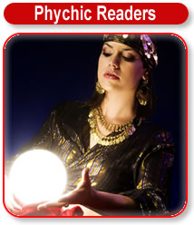 Phychic Readers