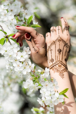 Wedding Henna Artists