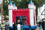 Party Bounce Castle